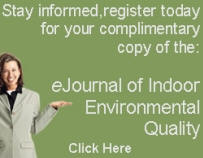 eJournal of Indoor Environmental Quality