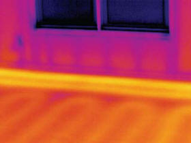 click to learn about thermography